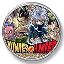 دانلود انیمیشن سریالی Hunter X Hunter