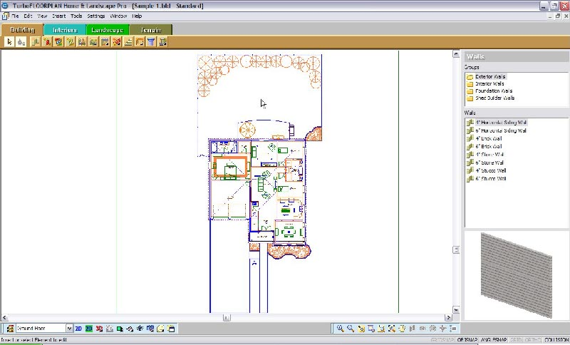 IMSI-Turbo-Floor-Plan-3D-3.www.Download.ir