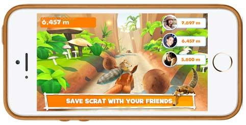 دانلود آخرین نسخه بازی Ice Age Adventures برای اندورید و آیفون