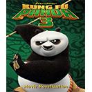 دانلود انیمیشن کارتونی Kung Fu Panda 3