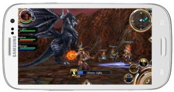 دانلود آخرین نسخه بازی Order & Chaos Online برای اندروید