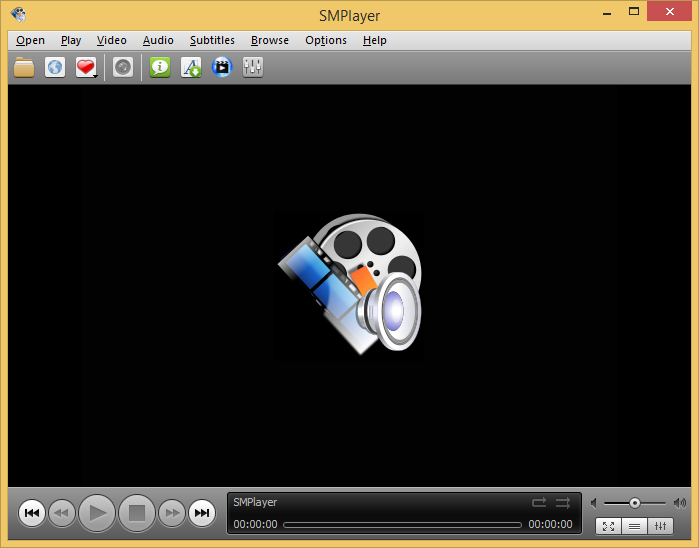دانلود آخرین نسخه نرم افزار SMPlayer پلیر مالتی مدیا