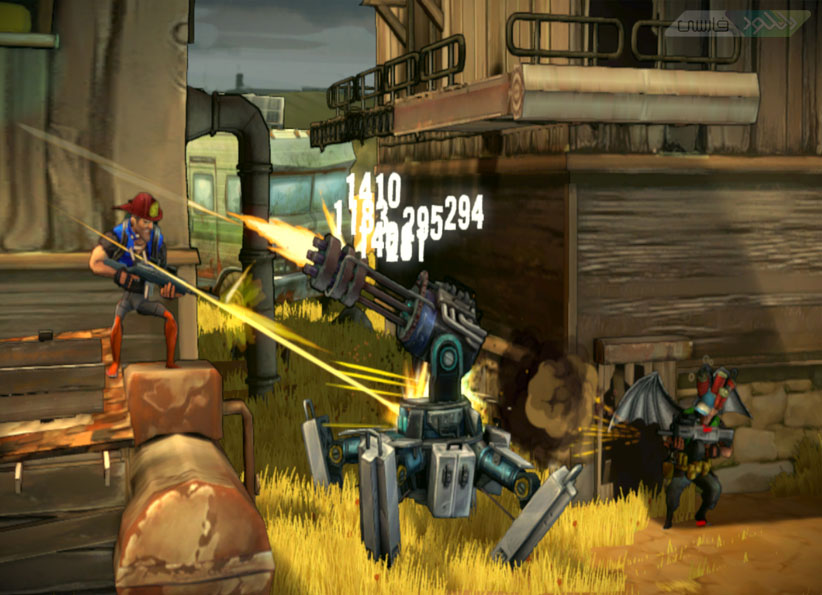 Shoot.Many.Robots.4.www.Downlaod.ir