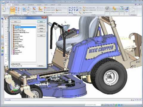 دانلود آخرین نسخه نرم افزار Siemens Solid Edge ST7 مدل سازی 3 بعدی