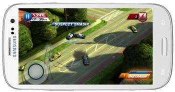 دانلود آخرین نسخه بازی Smash Cops Heat برای اندروید و آیفون