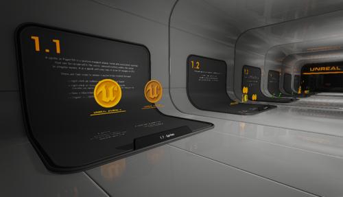 دانلود Unreal Engine Commercial Materials متریال های تجاری آنریل