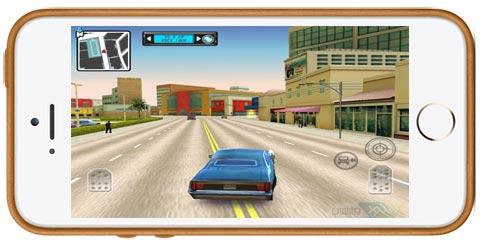 دانلود بازی Urban Crime جنایت شهری برای آیفون آیپد و آیپاد لمسی