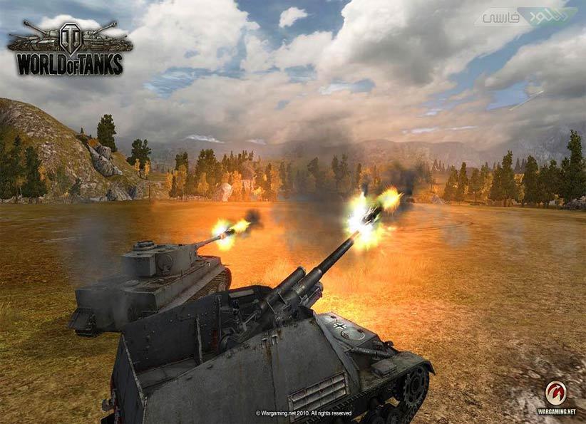 World.Of.Tanks-2.www.Download.ir
