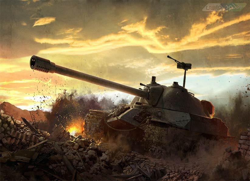 World.Of.Tanks-4.www.Download.ir