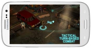 دانلود آخرین نسخه بازی XCOM Enemy Unknown برای اندروید