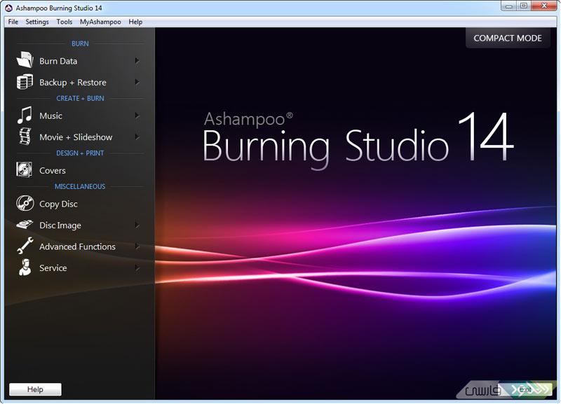 دانلود بسته نرم افزاری Ashampoo ابزارهای کاربردی ویندوز