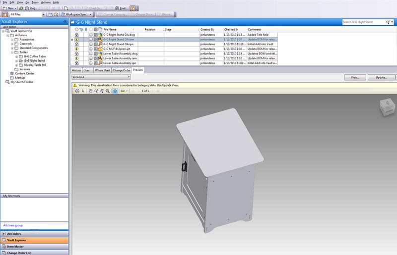 دانلود نرم افزار Autodesk Vault مدیریت داده های CAD
