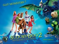 03. Scooby Doo 2 - Monsters Unleashed