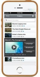 دانلود آخرین نسخه نرم افزار Air Video HD برای آیفون آیپد آیپاد لمسی