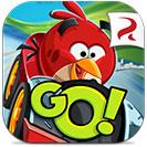 دانلود بازی Angry Birds Go برای اندروید و آیفون