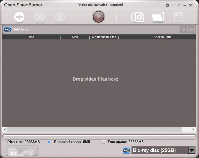 دانلود نرم افزار Blue-Cloner Diamond پخش فایل های بلوری