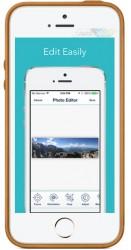 دانلود نرم افزار Cycloramic 360 برای آیفون و آیپد و آیپاد لمسی