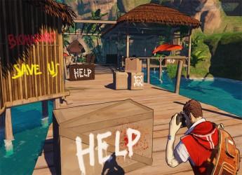 دانلود بازی Escape Dead Island برای Xbox 360 و PS3