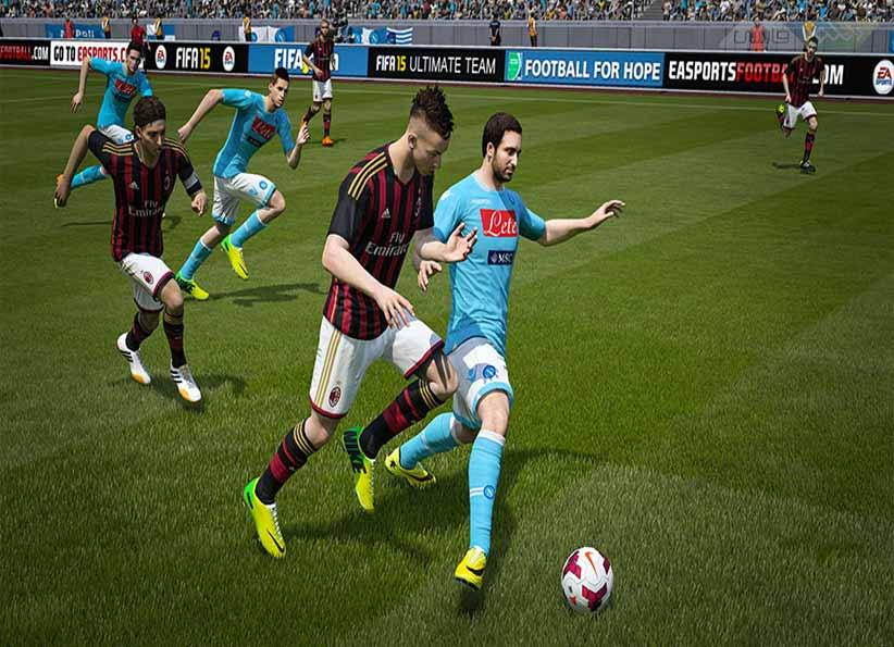 Fifa 14 Crack - Games Crack - All the Latest Games