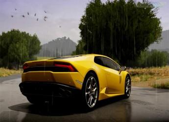 دانلود بازی Forza Horizen 2 برای Xbox 360