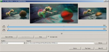 دانلود آخرین نسخه نرم افزار Free 3D Video Maker ساخت فیلم سه بعدی
