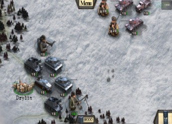 دانلود بازی Frontline Road to Moscow برای کامپیوتر