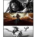 دانلود انیمیشن سریالی World Of Warcraft Lords Of War