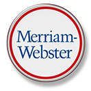 دانلود دیکشنری Merriam-Webster Dictionary Collection 2014