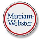 دانلود دیکشنری Merriam-Webster Dictionary Collection 2014