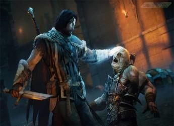 دانلود بازی Middle Earth Shadow Of Mordor برای Xbox 360 و PS3