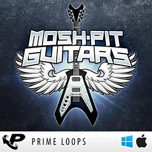 دانلود سمپل های Prime Loops حرفه ای ساخت موزیک