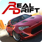Real Drift Car Racing logo
