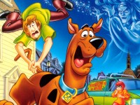 SCOOBY DOO&THE WITCHS GHOST