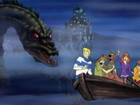 Scooby-Doo and the Loch Ness Monster 2004