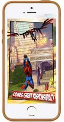 دانلود بازی Spider Man Unlimited برای اندروید و آیفون