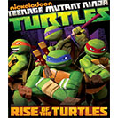دانلود انیمیشن سریالی Teenage mutant ninja turtles لاک پشتهای نینجا