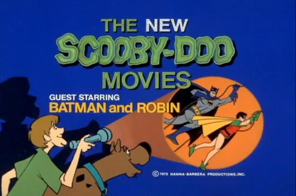 21  The New Scooby-Doo Movies  All Episodes New Scooby Doo Movies