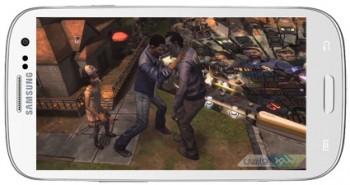 دانلود بازی The Walking Dead Pinball برای اندروید و آیفون