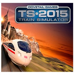 دانلود بازی کامپیوتر Train Simulator 2015
