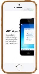 دانلود آخرین نسخه نرم افزار VNC Viewer برای اندروید و آیفون