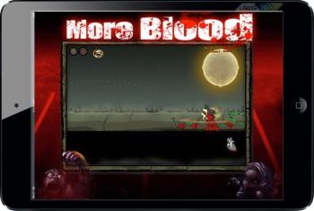 دانلود بازی Zombie Revenge HD انتقام زامبی برای آیپد