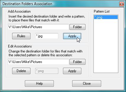 دانلود نرم افزار DropIt مرتب کردن فایل ها