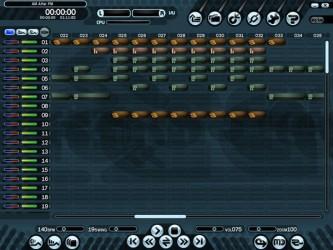 دانلود آخرین نسخه نرم افزار eJay Techno ساخت موزیک
