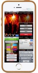 دانلود نرم افزار iTim Text MMS Messenger برای آیفون آیپاد آیپاد لمسی