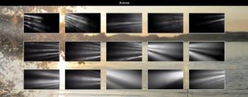 دانلود پک motionVFX - mRays 2K Collection سمپل های عنصر گرد و غبار