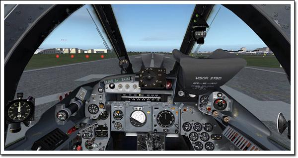 دانلود بازی کامپیوتر Aerosoft Mega Airport Lisbon سه بعدی