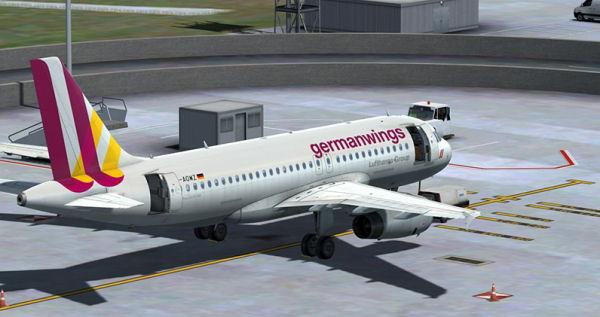 Aerosoft Mega Airport Lisbon