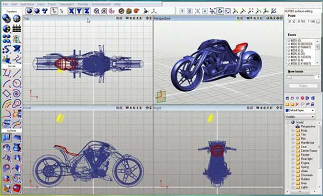 دانلود آخرین نسخه نرم افزار Altair HyperWorks 13 مهندسی مدل سازی