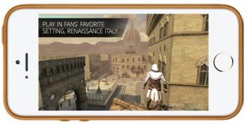 دانلود بازی Assassins Creed Identity برای آیفون و آیپد و آیپاد لمسی