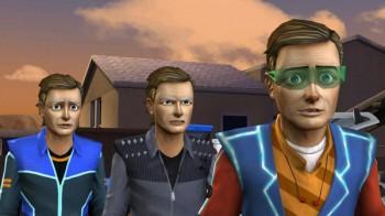 دانلود بازی کامپیوتر Back to the Future